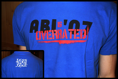 myAbi-Shirt