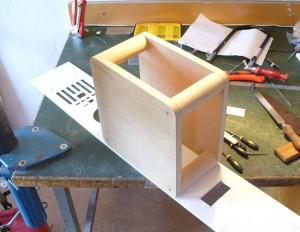 Plexi und Form