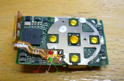 Shuffle PCB
